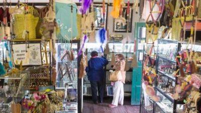 Preocupación por la fuente laboral demás de 600 artesanos salteños