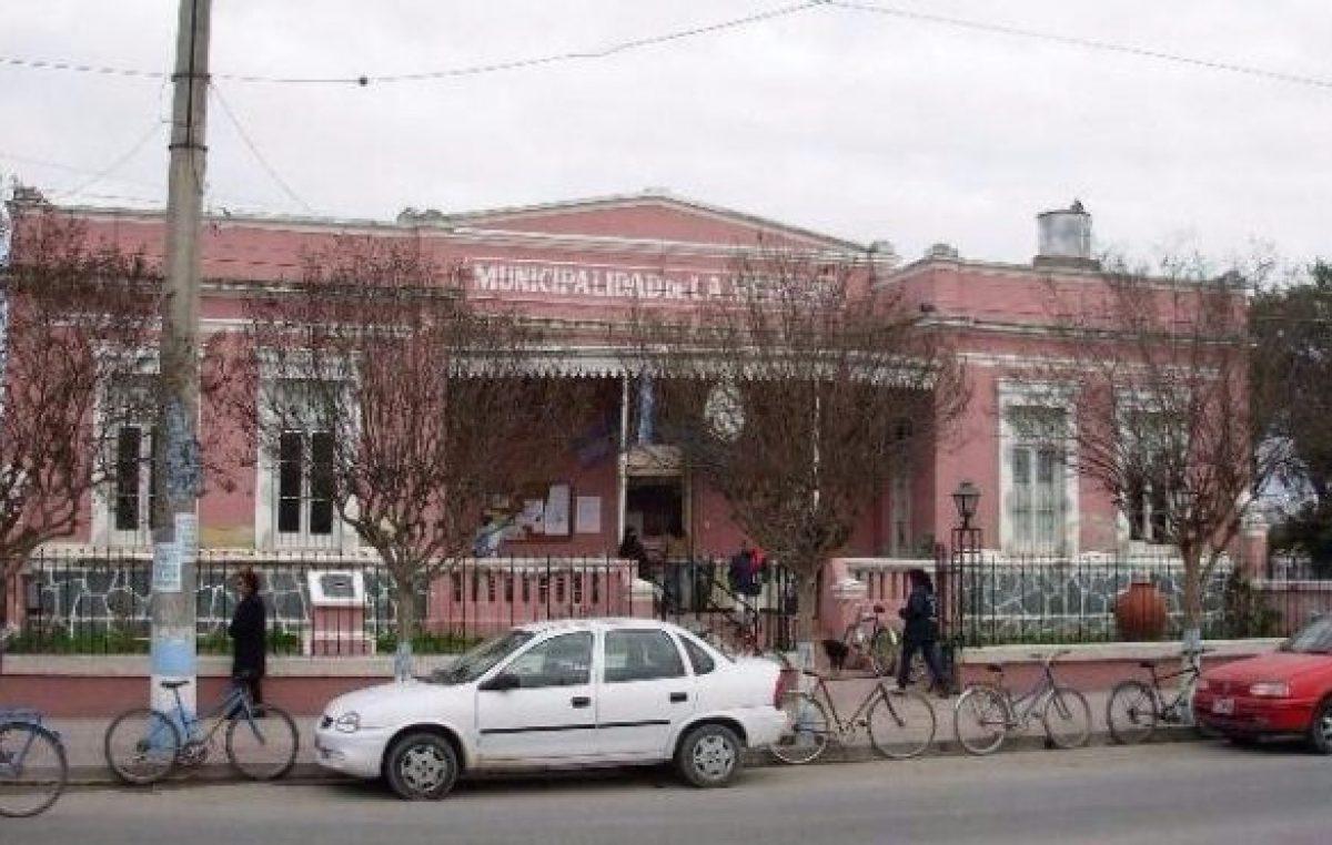 El pueblo de La Merced se prepara para redactar su Carta Orgánica Municipal