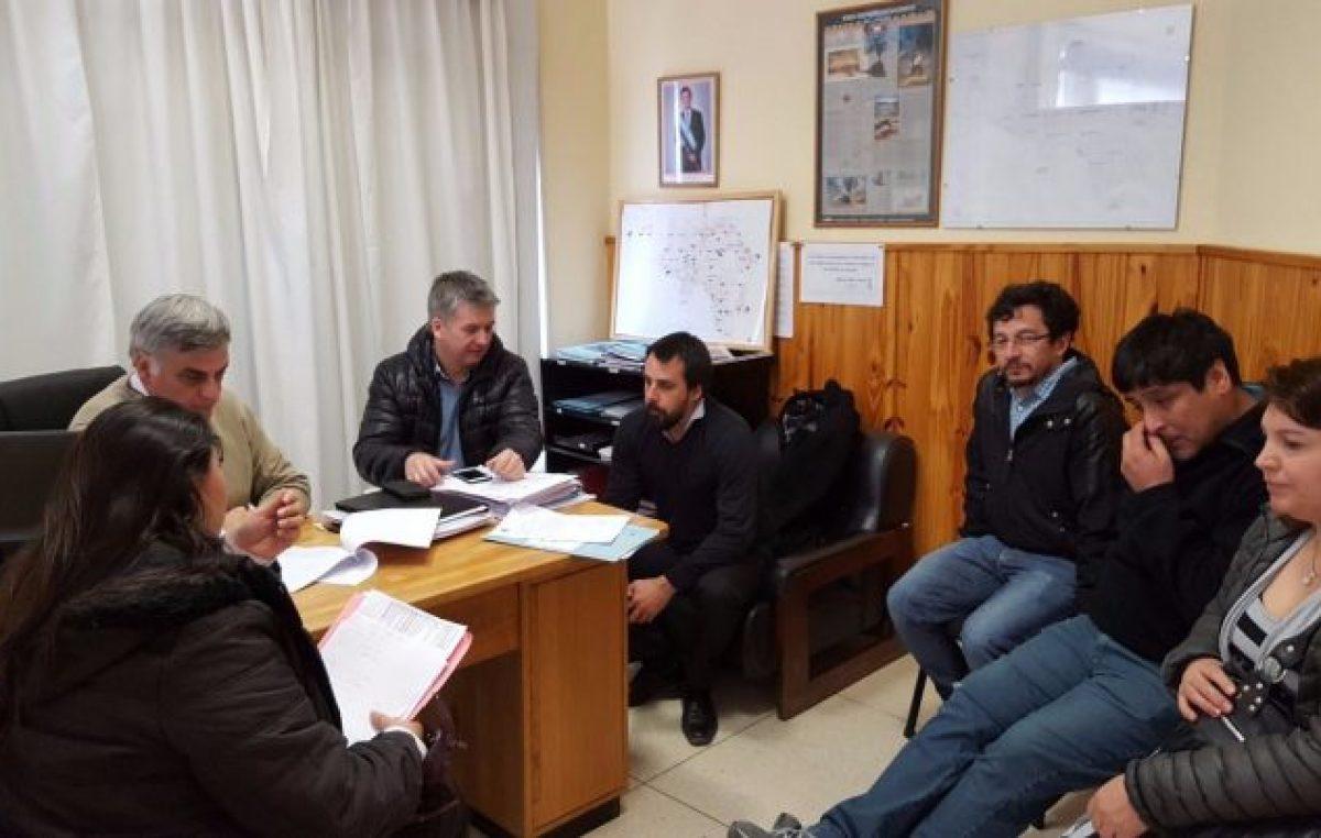 Negociación salarial entre Ejecutivo municipal de Esquel y Soeme pasó a cuarto intermedio