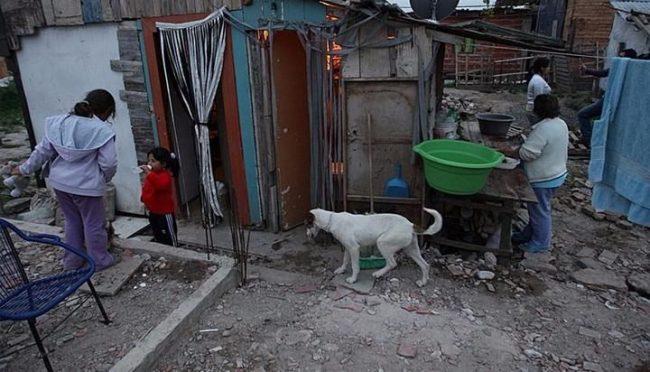 Hay que ganar $15.244,92 para no ser pobre en Argentina