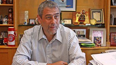 """El intendente de Avellaneda cruzó a Bullrich: """"Visita obras que se hacen con recursos municipales"""""""