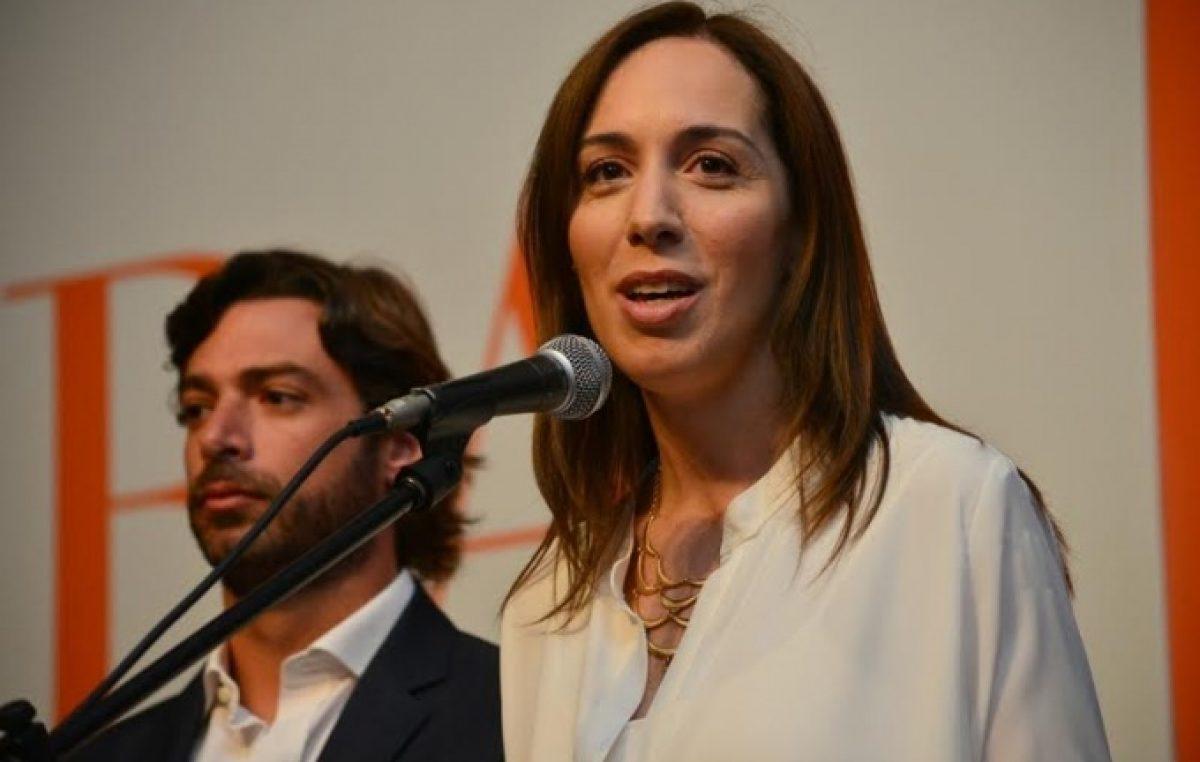 Intendentes opositores le vaciaron la reunión a Vidal y mostraron su descontento con el reparto de fondos