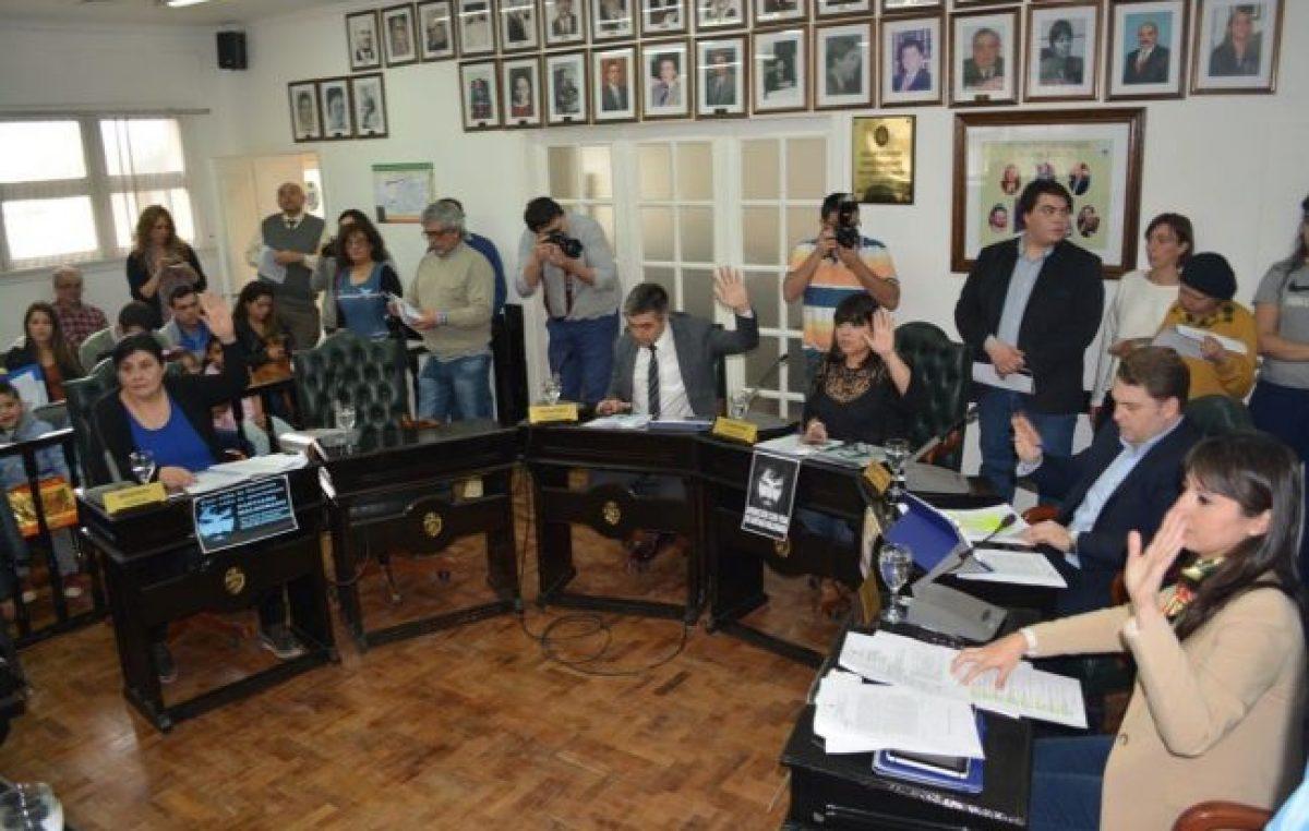 Río Grande: Incentivo fiscal para que las Pymes mantengan el empleo