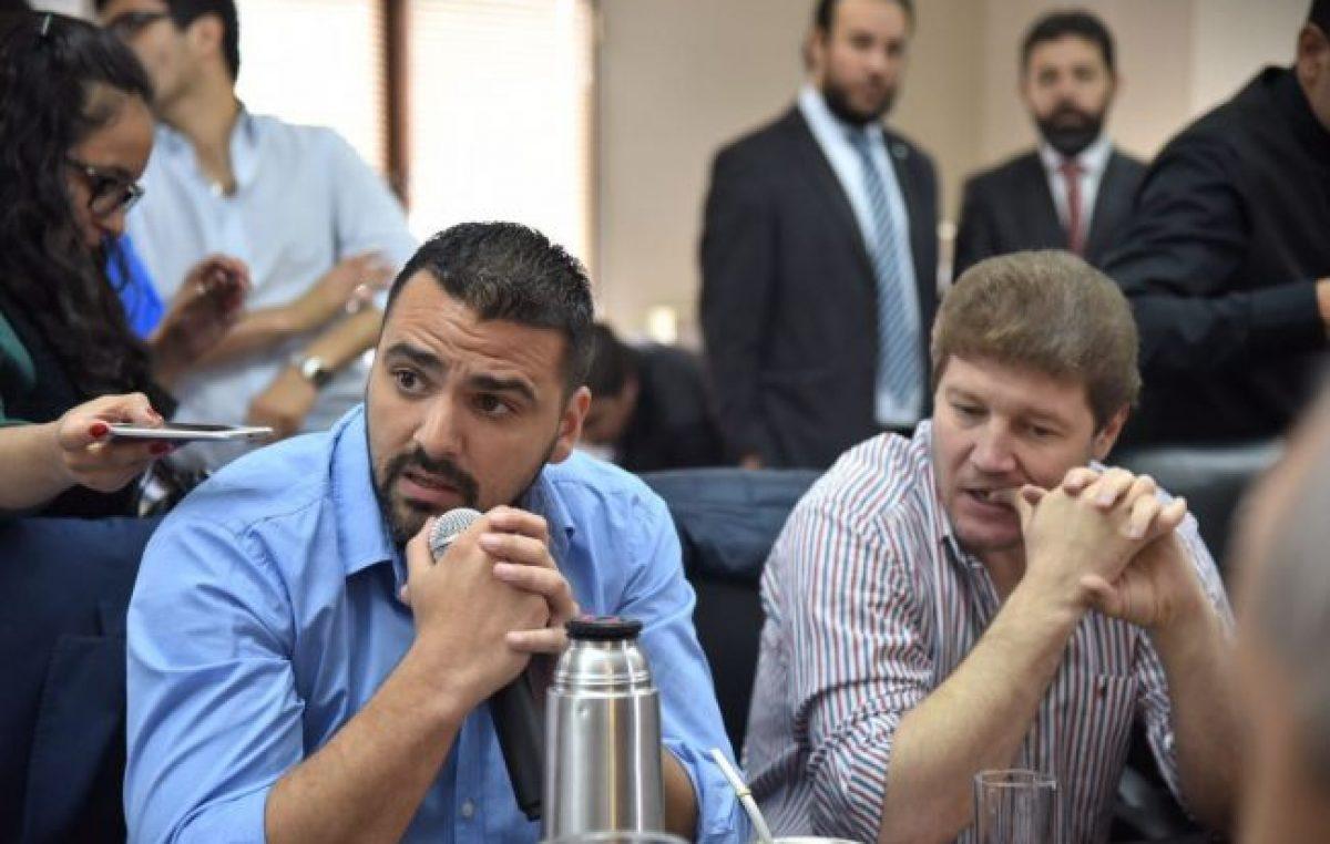 Los intendentes de Ushuaia y Río Grandedisertarán en Buenos Aires sobre la Autonomía Municipal