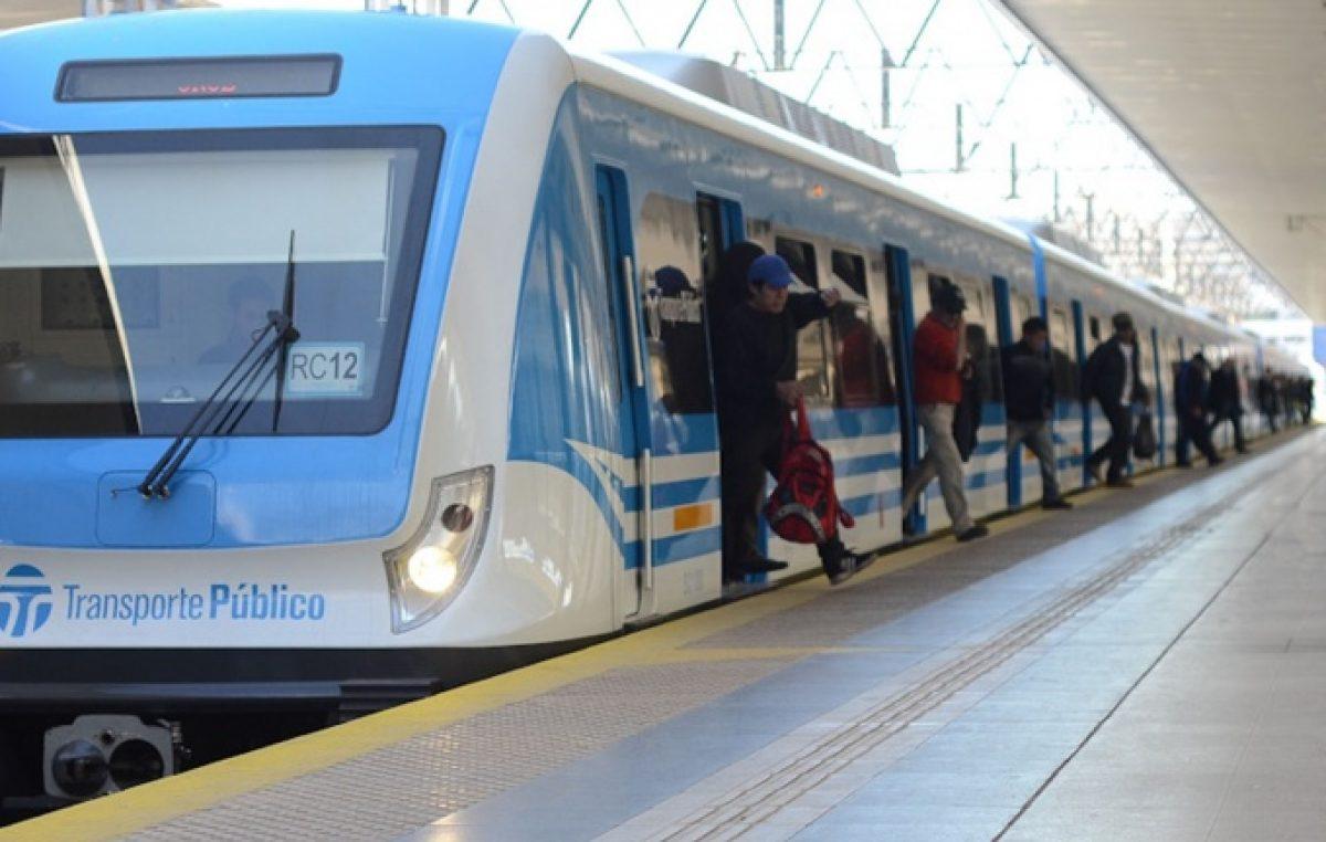 Juntan firmas contra el decreto de Macri que autoriza a clausurar y levantar ramales ferroviarios