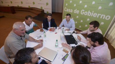 Buenos Aires: Provincia retoma reuniones con intendentes para diagramar obras del Fondo de Infraestructura
