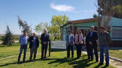 Bahía Blanca: CEAMSE firmó convenio con el Municipio para la gestión responsable de residuos