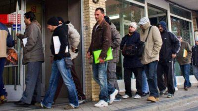 Desocupación alarmante: En Mar del Plata pidieron 150 empleados y presentaron 15 mil currículums
