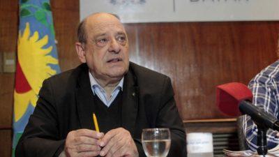 """Arroyo """"seco"""": ante la renuncia del secretario de hacienda el intendente de Mar del Plata no pudo pagar horas extras"""