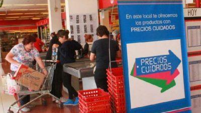 Precios Cuidados versión Cambiemos: Inflación, menos alimentos y de peor calidad