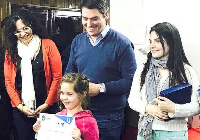 Destacan las políticas de género del Municipio de Ushuaia