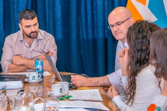 El Municipio de Ushuaia saldará una histórica deuda previsional y asistencial