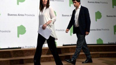 """Intendentes bonaerenses se suman a una reforma tributaria sólo si el Gobierno """"reparte fondos equitativamente"""""""