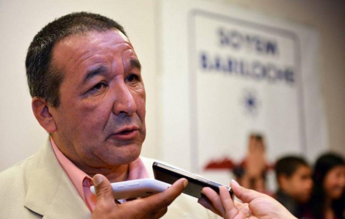"""El gremio de municipales de Bariloche le pide a Gennuso que """"mantenga la austeridad"""""""