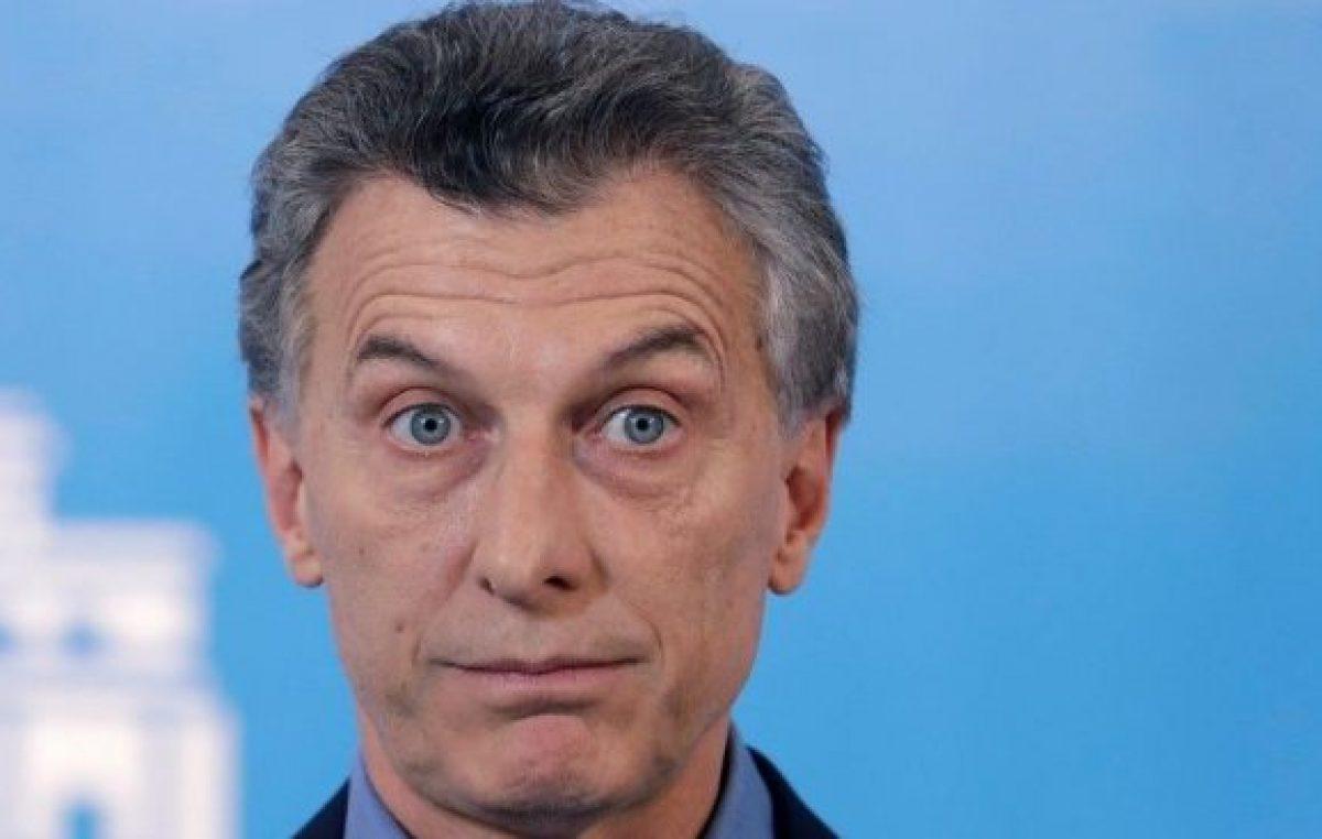 Impuestos en la era Macri: un informe revela que castigan a los que menos tienen