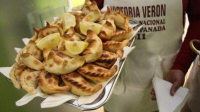 Fiesta Nacional de la Empanada,Famaillá, 8, 9 y 10 de septiembre