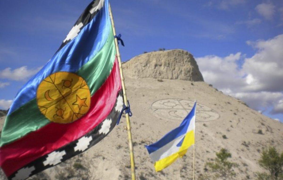 Buscan que el Congreso prorrogue la ley de Emergencia Territorial Indígena