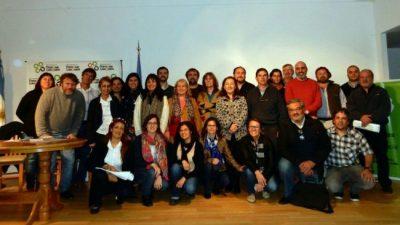 Punta Alta: El Archivo Histórico, presente en el encuentro provincial de Archivos Municipales