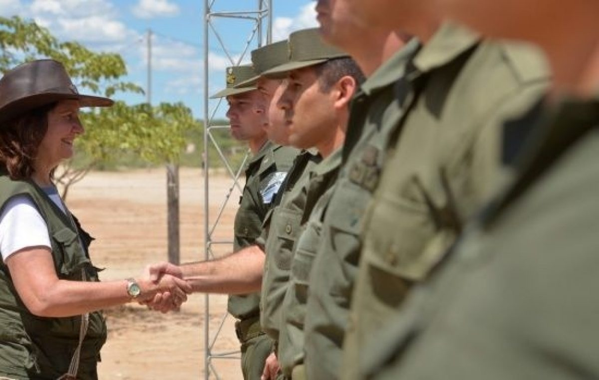 Desaparición de Maldonado: Patricia Bullrich justificó los 40 días de ocultamiento