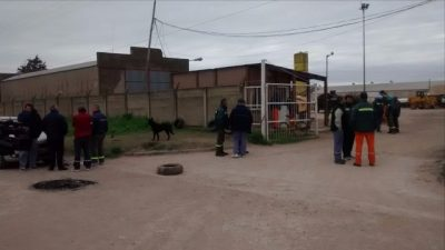 Coronel Suárez: los municipales rechazaron la propuesta del municipio