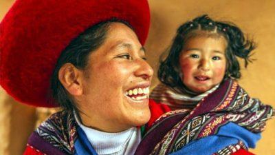 Cómo Perú atacó la desnutrición crónica en niños y se convirtió en un ejemplo mundial