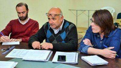Paritarias: los municipales de Suárez no aceptaron la oferta