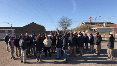 Tres Arroyos: la oferta del Ejecutivo no satisface a los trabajadores municipales