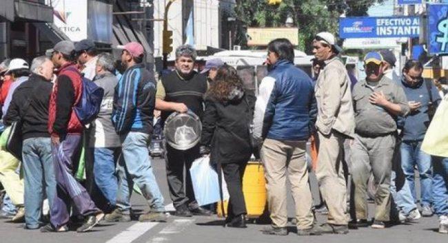 Aoem Corrientes: normalizadores presentan propuestas