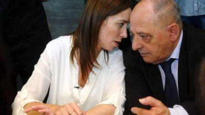 Arroyo le reclamó a la Provincia que aumente la coparticipación para Mar del Plata