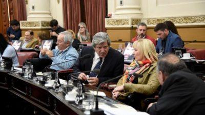 "Córdoba: Con polémica, el Paicor ya se llama ""Angeloz"""