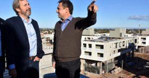Córdoba: ATN trabados por una pulseada entre intendentes radicales y macristas