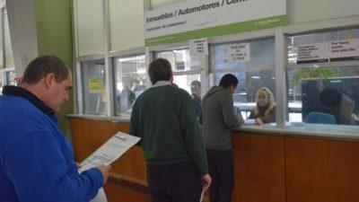 Córdoba: Gastos en servicios y obras engrosarían la nómina salarial