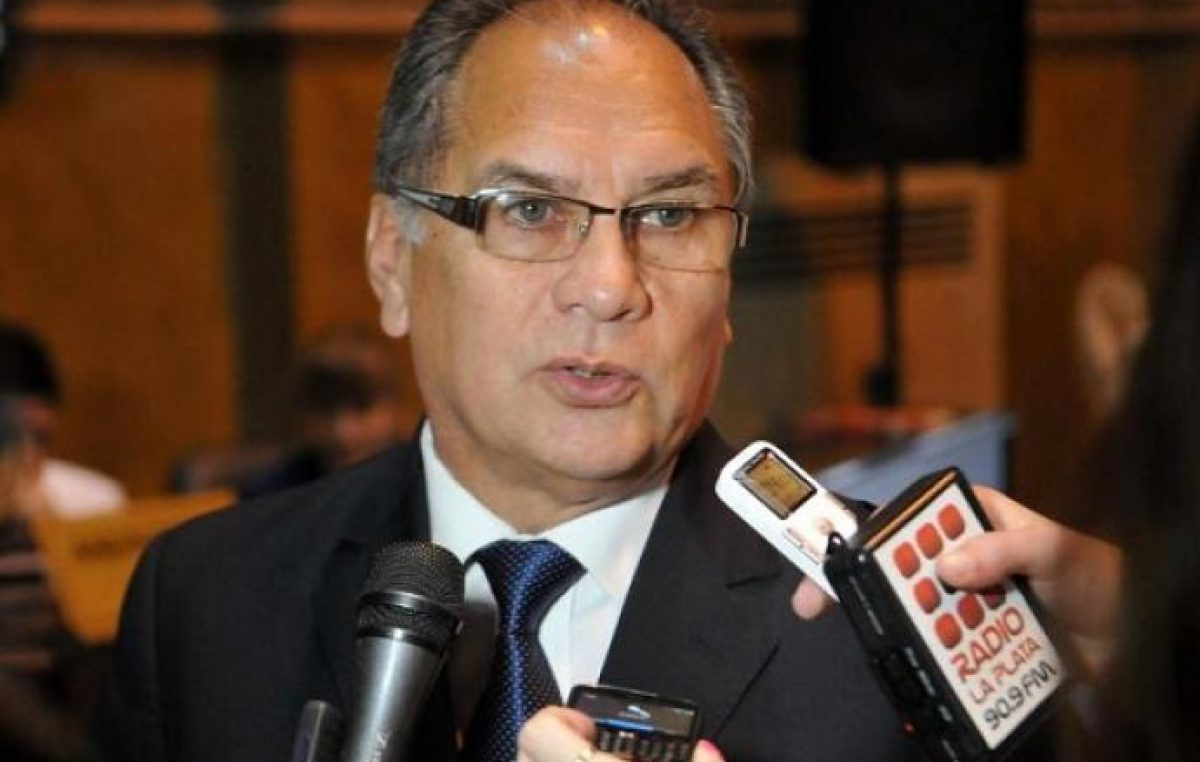 """Para el intendente de Ituzaingó hay """"discriminación en la asignación de los fondos"""""""