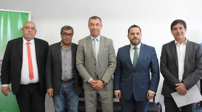 Más de 7,5 millones de pesos se repartirán en cuatro municipios de San Juan