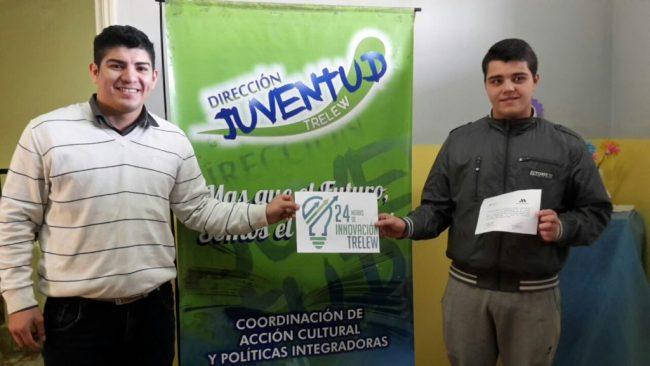 """Trelew es el primer municipio en poner en marcha las """"24 horas de innovación"""""""