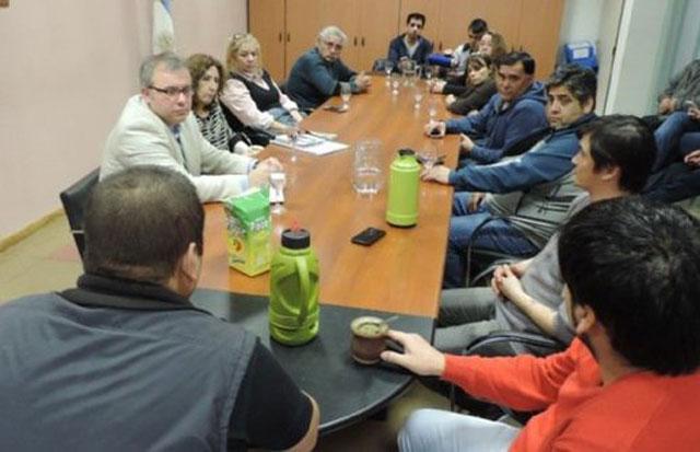 El SOEM Río Gallegos pidió pagar acuerdos salariales a jubilados