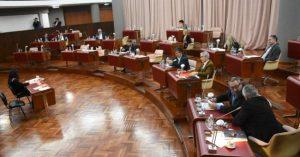Municipios de Chubut podrán usar en gastos corrientes los fondos del bono