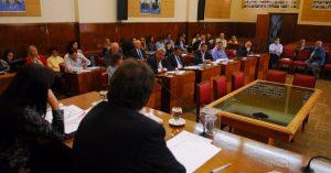 El Fondo del Conurbano desata disputas en el Concejo Deliberantemarplatense