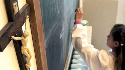 Aprueban la enseñanza religiosa en las escuelas públicas de Brasil
