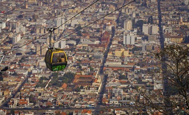 Salta: Planificación urbana, el tema a tratar por el próximo Concejo