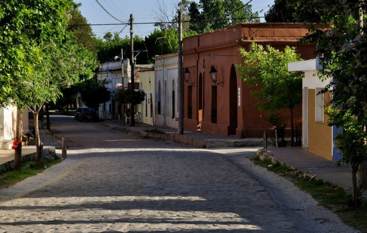 La historia vive en Villa Tulumba