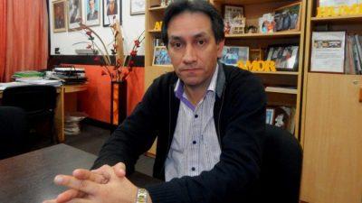 El intendente de Montecarlo recibirá en México el Premio latinoamericano al Buen Gobierno Municipal