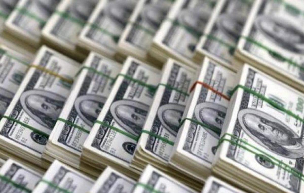 Otra emisión de deuda externa: autorizaron hasta cinco mil millones de dólares