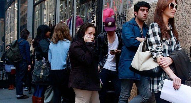 Crece la cantidad de trabajadores salteños que buscan otro puesto laboral