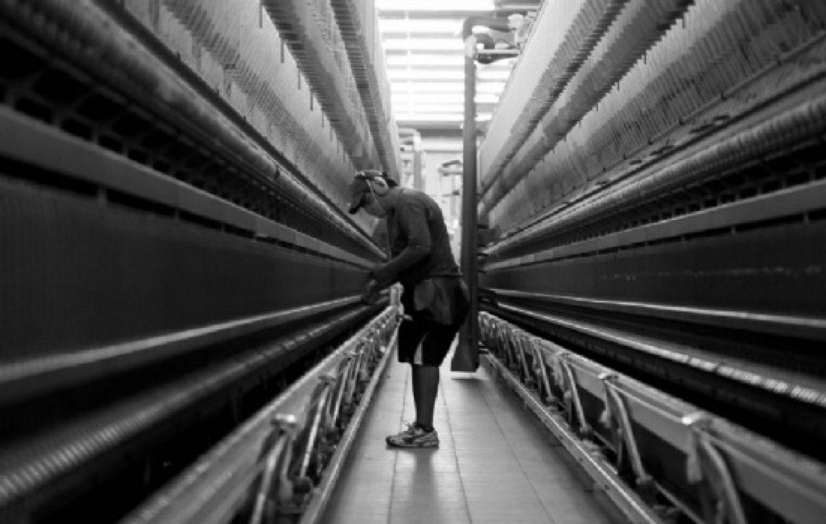 Estiman la pérdida de 800 puestos laborales en la industria textil catamarqueña