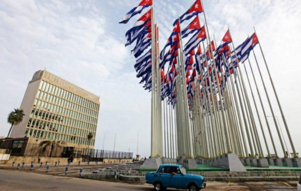 """Polémica por supuestos ataques """"sónicos"""" de Cuba a EE.UU."""