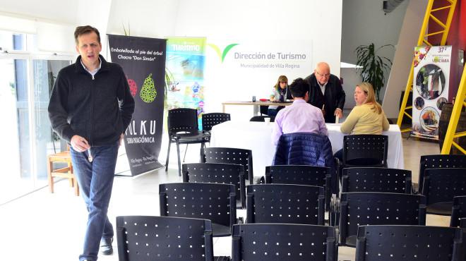 Sesión caliente en Regina: desde las 9 se define el futuro del intendente
