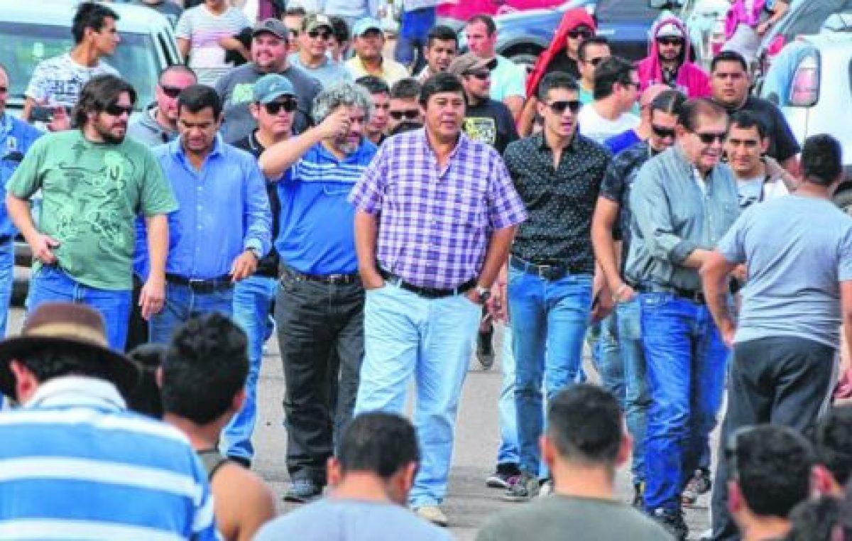 """En Rincón, los municipales de Rucci están obligados a pagar un """"aporte político"""""""
