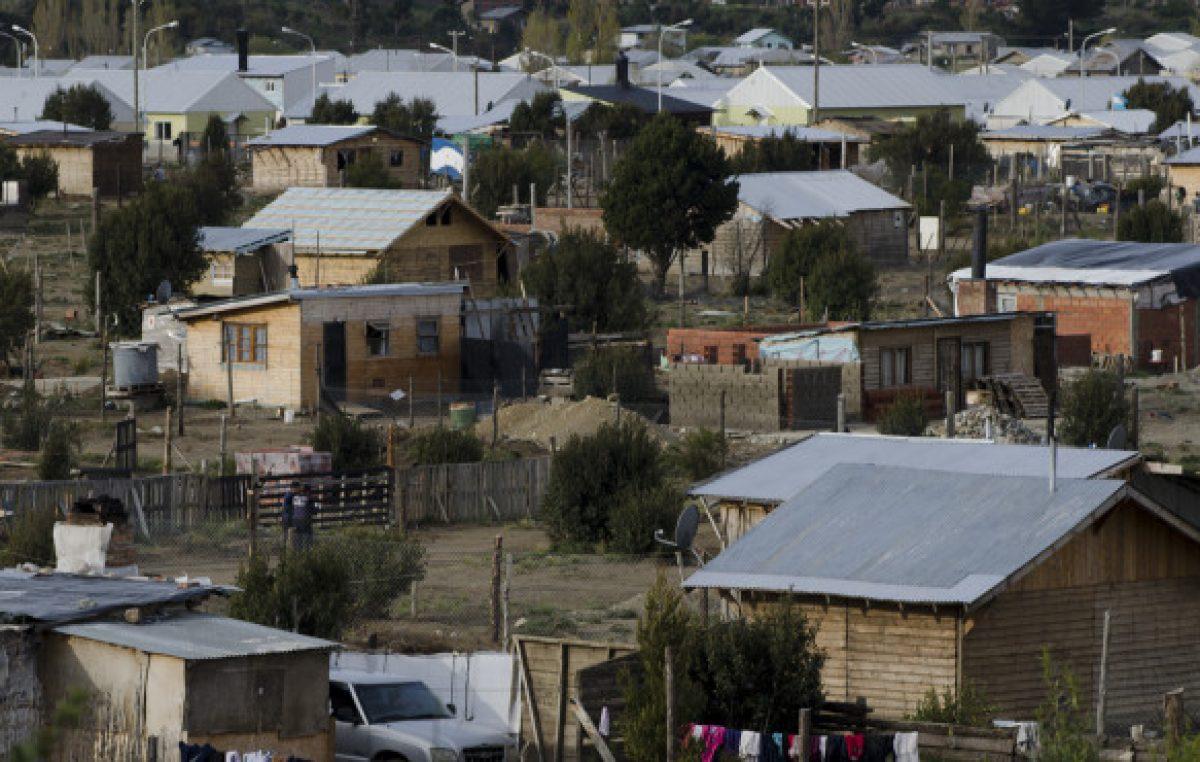 Las dos caras de la tierra en Bariloche: hay déficit pero sobran lotes