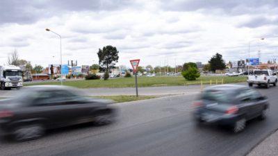 Más rechazos a la autopista sobre Ruta 22: ahora de los municipios del Alto Valle Oeste